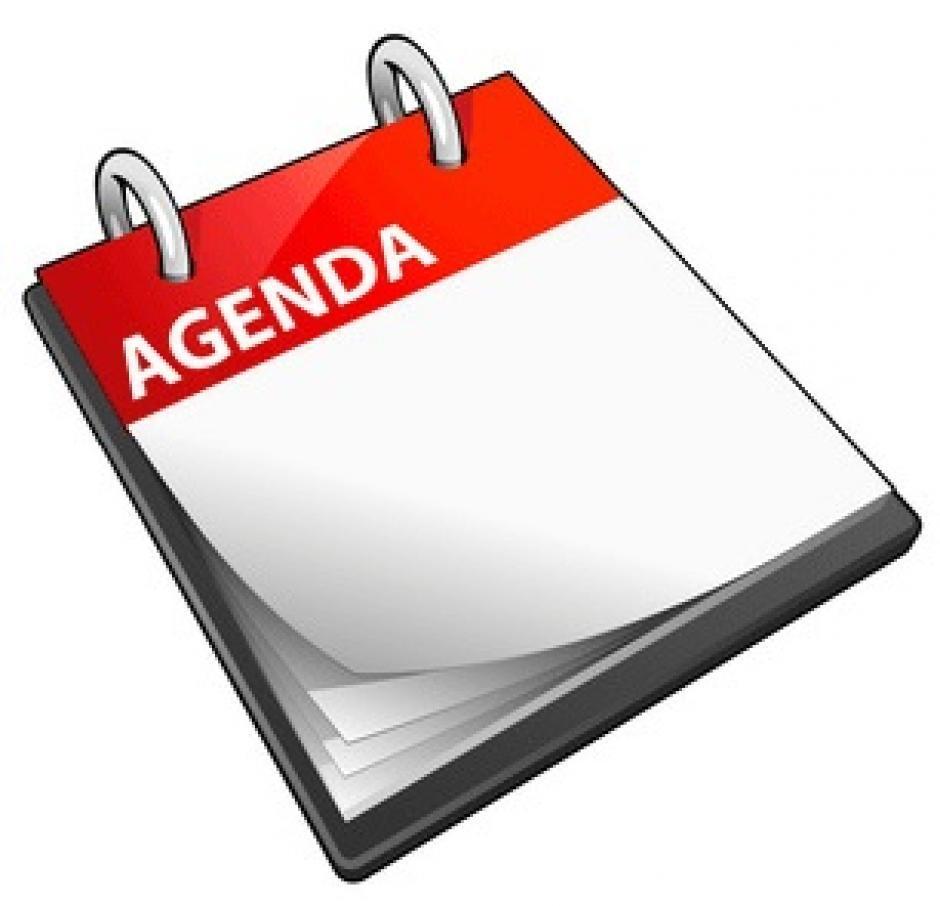 Afbeeldingsresultaten voor agenda